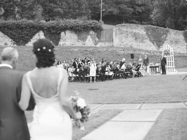 La boda de Emilio y Cristina en Las Caldas, Asturias 21