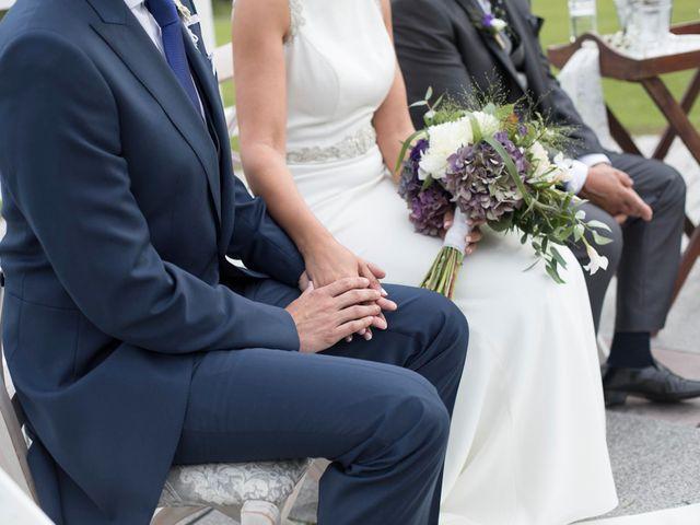 La boda de Emilio y Cristina en Las Caldas, Asturias 23