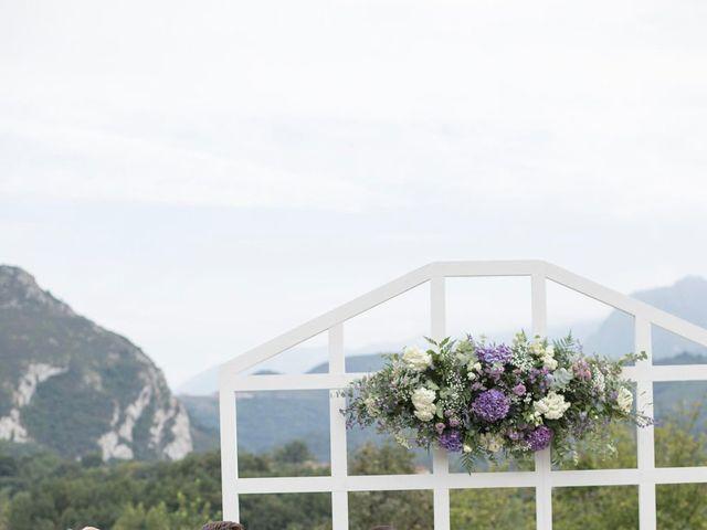 La boda de Emilio y Cristina en Las Caldas, Asturias 24