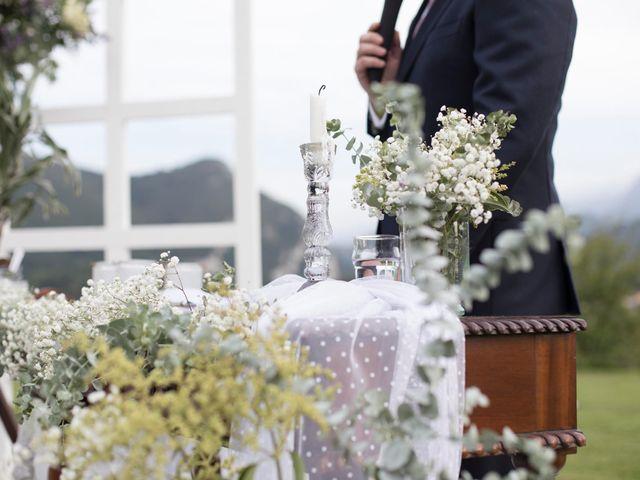 La boda de Emilio y Cristina en Las Caldas, Asturias 26