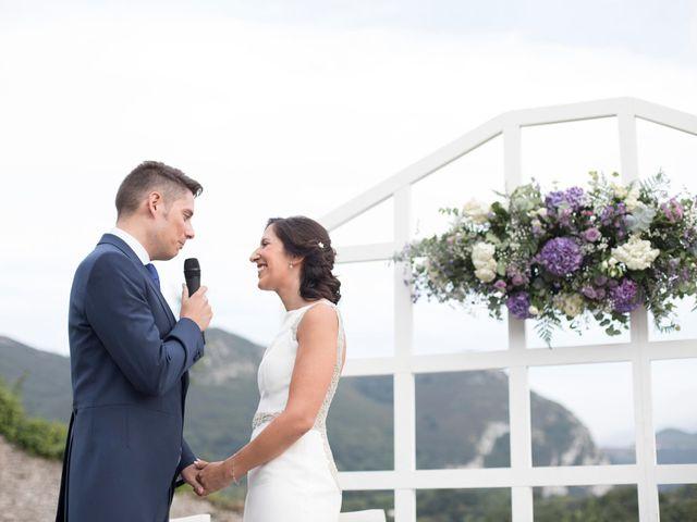 La boda de Emilio y Cristina en Las Caldas, Asturias 27