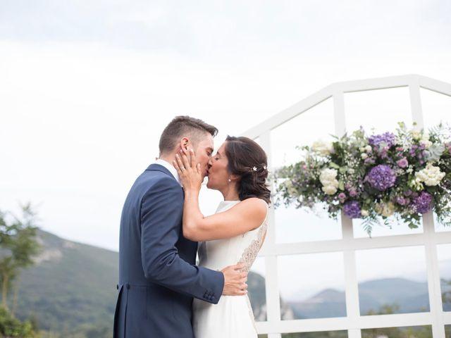 La boda de Emilio y Cristina en Las Caldas, Asturias 28