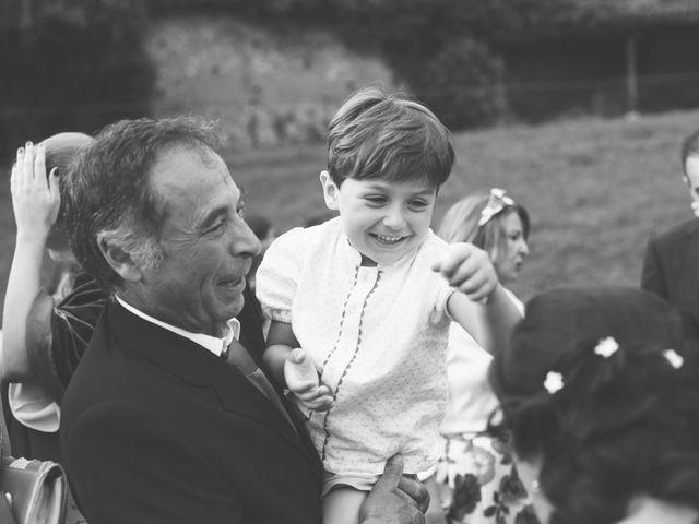 La boda de Emilio y Cristina en Las Caldas, Asturias 30