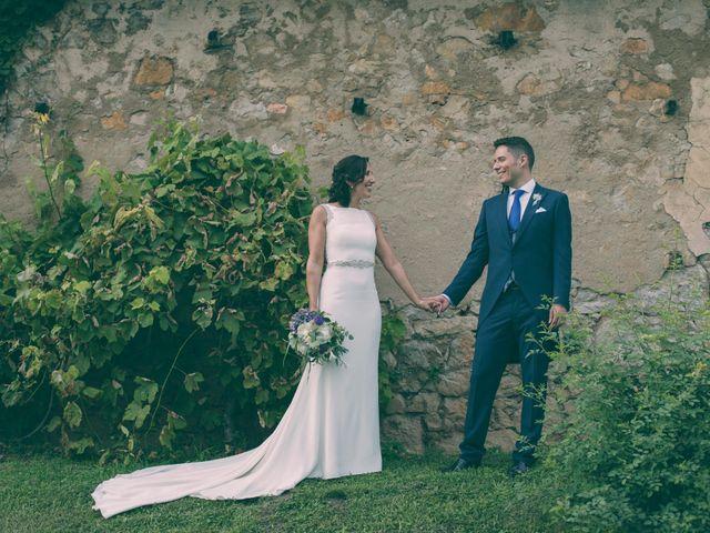 La boda de Emilio y Cristina en Las Caldas, Asturias 35