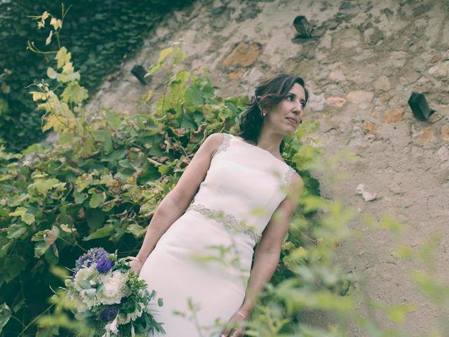 La boda de Emilio y Cristina en Las Caldas, Asturias 37