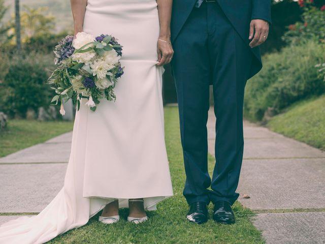 La boda de Emilio y Cristina en Las Caldas, Asturias 39