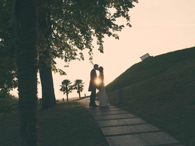 La boda de Emilio y Cristina en Las Caldas, Asturias 47