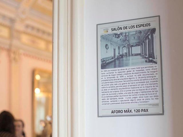 La boda de Emilio y Cristina en Las Caldas, Asturias 53