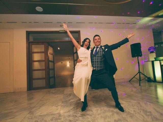 La boda de Emilio y Cristina en Las Caldas, Asturias 62