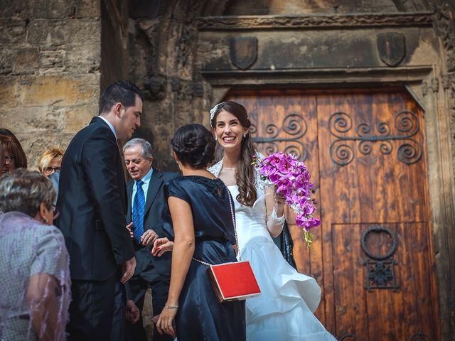 La boda de Jaume y Roser en Vila-sana, Lleida 1