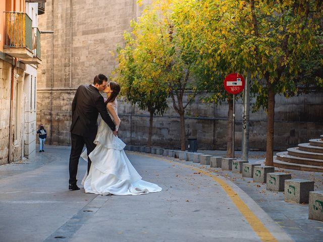 La boda de Jaume y Roser en Vila-sana, Lleida 4