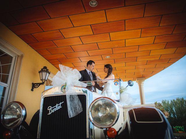 La boda de Jaume y Roser en Vila-sana, Lleida 14