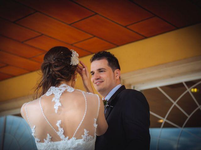 La boda de Jaume y Roser en Vila-sana, Lleida 15