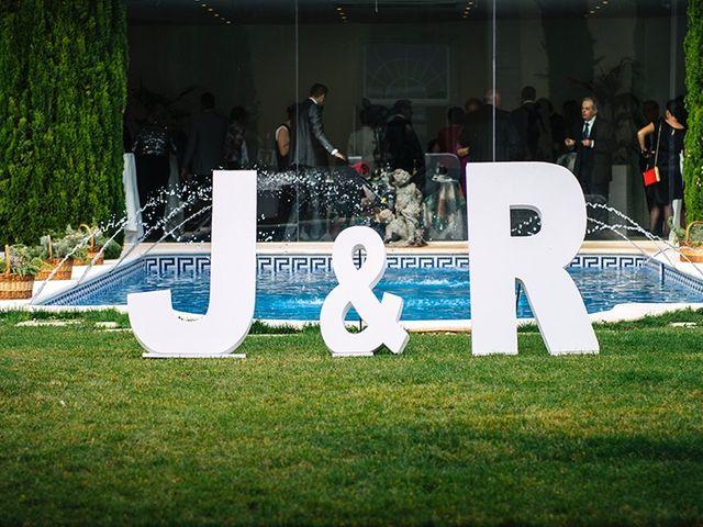 La boda de Jaume y Roser en Vila-sana, Lleida 20