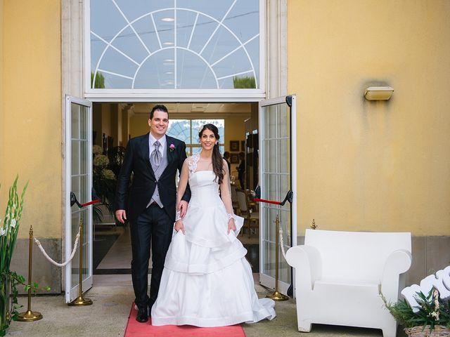 La boda de Jaume y Roser en Vila-sana, Lleida 23