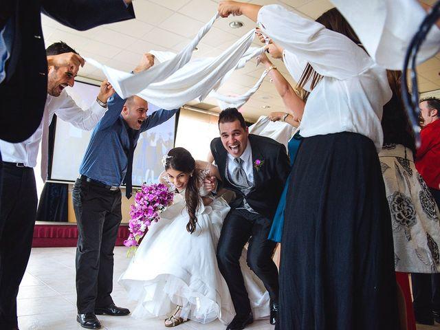 La boda de Jaume y Roser en Vila-sana, Lleida 25