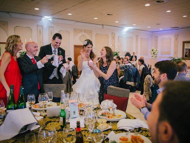 La boda de Jaume y Roser en Vila-sana, Lleida 27