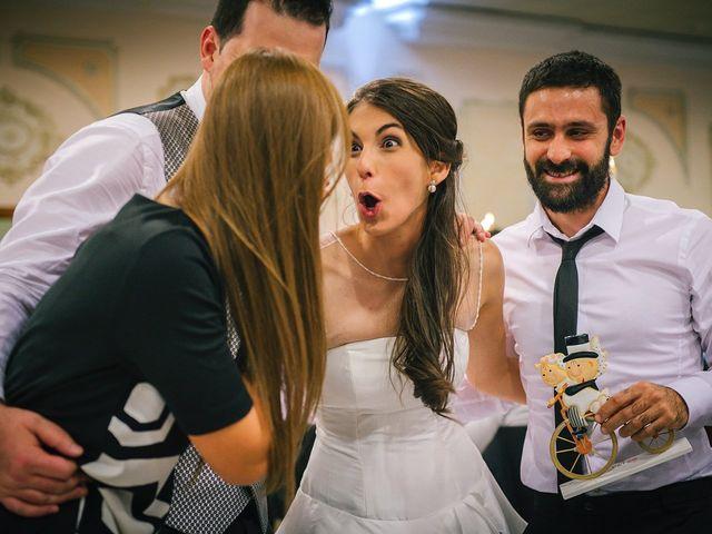 La boda de Jaume y Roser en Vila-sana, Lleida 44