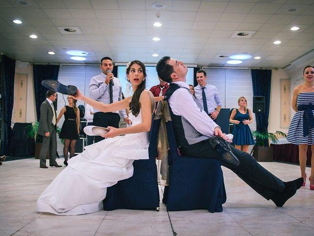 La boda de Jaume y Roser en Vila-sana, Lleida 45