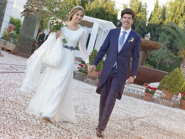 La boda de Mónica y Juanca