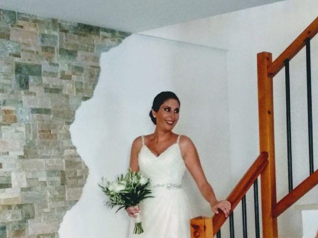 La boda de  Salva  y Andrea en Benaguasil, Valencia 4