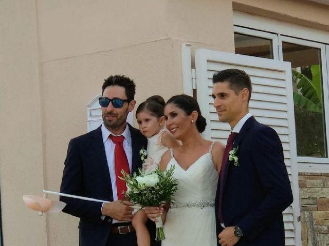 La boda de  Salva  y Andrea en Benaguasil, Valencia 7