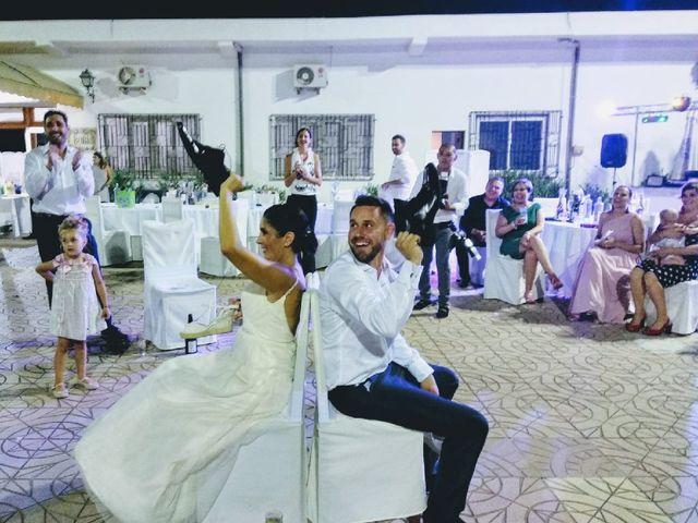 La boda de  Salva  y Andrea en Benaguasil, Valencia 12