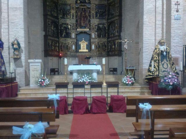 La boda de Pedro y Susana en Toledo, Toledo 4