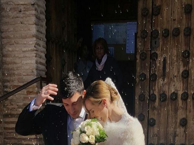 La boda de Pedro y Susana en Toledo, Toledo 1
