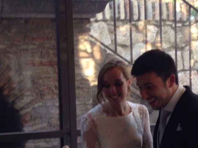 La boda de Pedro y Susana en Toledo, Toledo 2