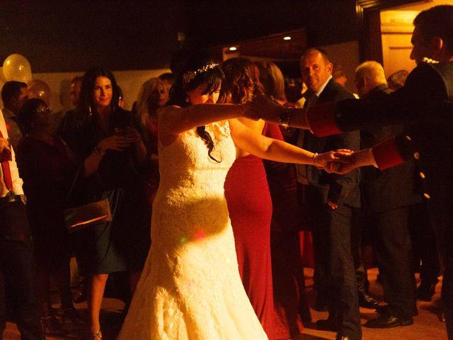 La boda de Jose Manuel y Eva Mª en Granada, Granada 4