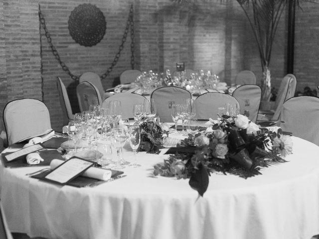 La boda de Jose Manuel y Eva Mª en Granada, Granada 6
