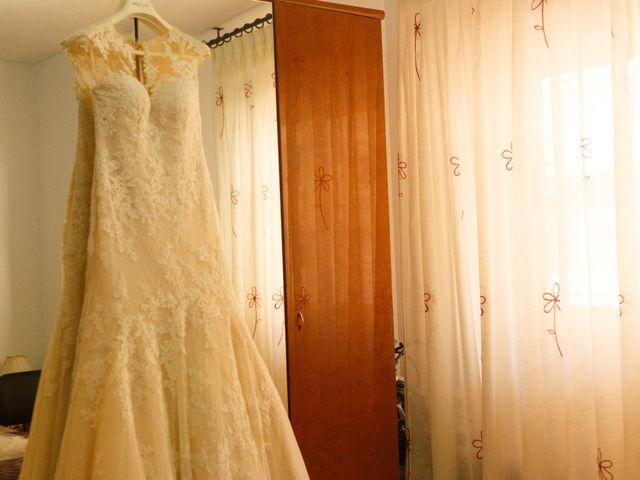 La boda de Jose Manuel y Eva Mª en Granada, Granada 12