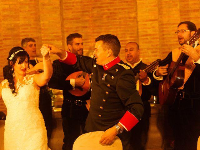 La boda de Jose Manuel y Eva Mª en Granada, Granada 14