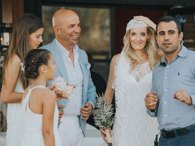 La boda de Anna y Toni en Canet De Mar, Barcelona 4
