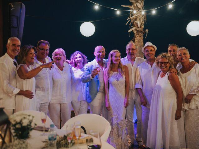 La boda de Anna y Toni en Canet De Mar, Barcelona 8