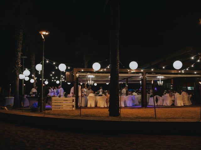 La boda de Anna y Toni en Canet De Mar, Barcelona 9