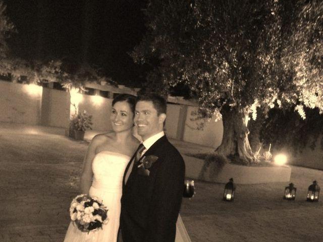 La boda de Carolina y Indalecio en Granada, Granada 6