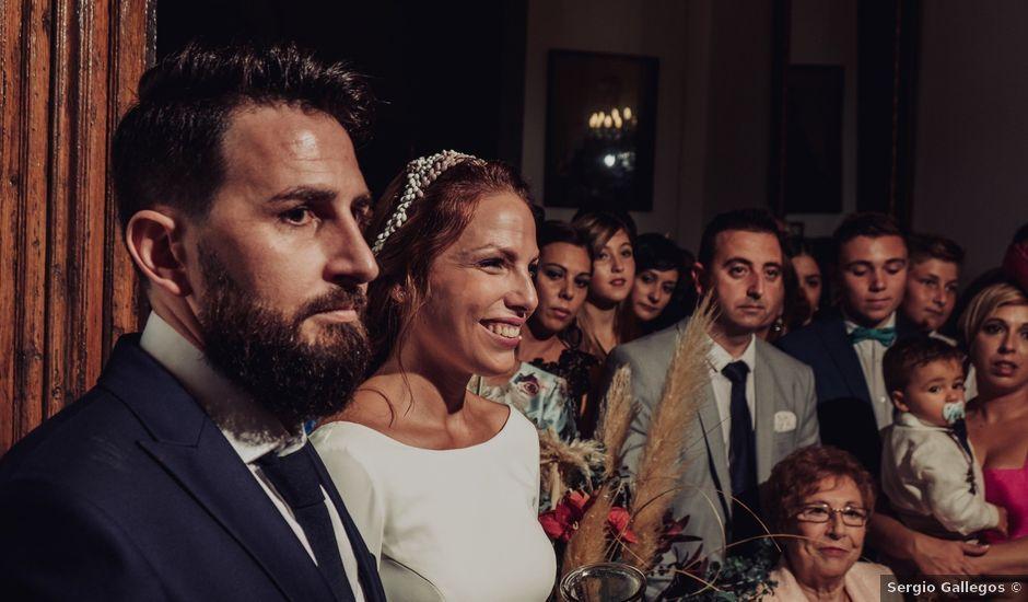 La boda de Antonio y Sandra en Altea, Alicante