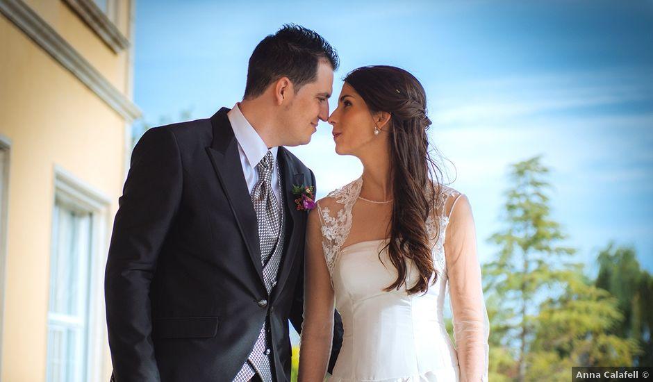 La boda de Jaume y Roser en Vila-sana, Lleida