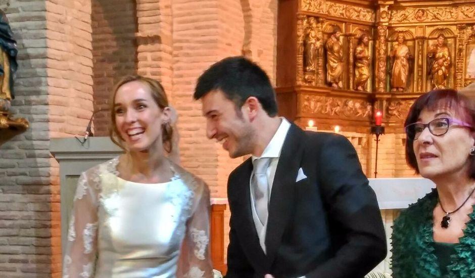 La boda de Pedro y Susana en Toledo, Toledo