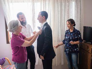 La boda de Noemí y Juan 1