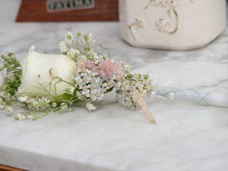 La boda de Arturo y Nayare 1