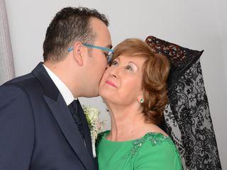 La boda de Arturo y Nayare 3