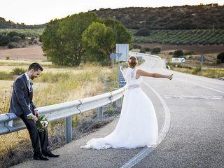 La boda de Eva y Jose Luis 1