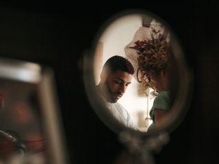 La boda de Miryam y Juanfri 3