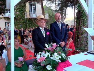 La boda de Mario y Salva 3