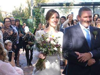 La boda de Maria y Juan Antonio 3