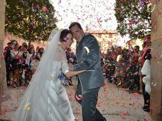 La boda de Beatriz y Luis Alberto