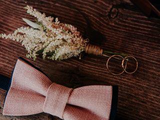 La boda de Alicia y Miguel 1